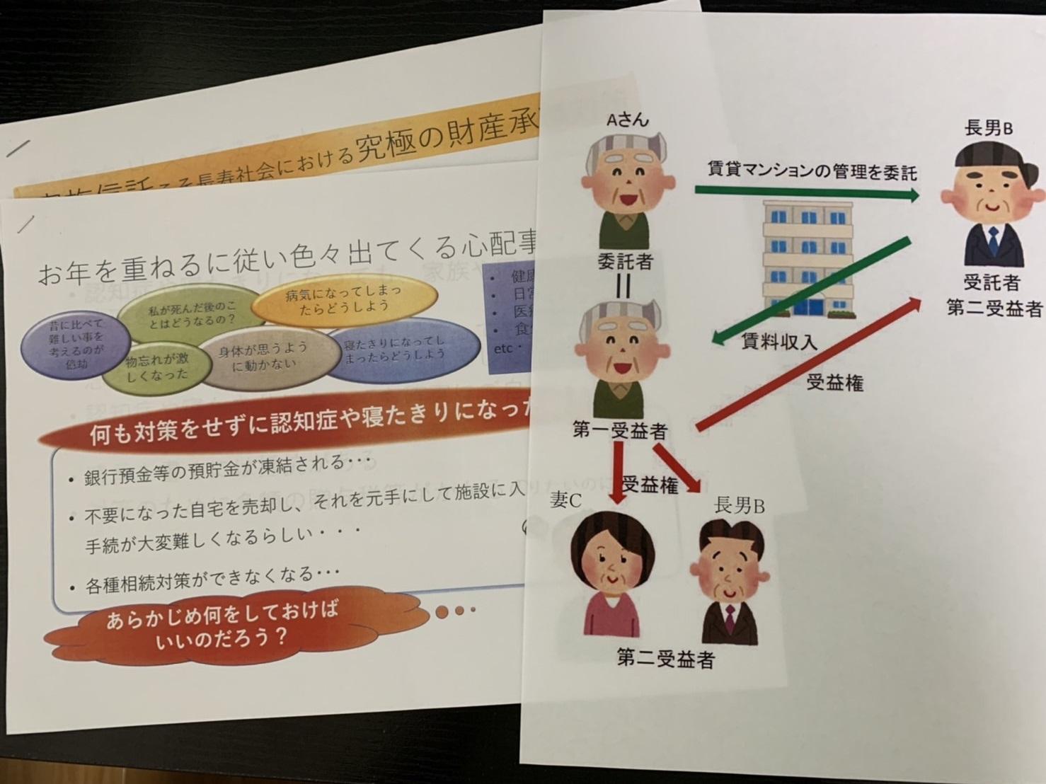 第695回例会(卓話:ペルル司法所事務所 髙谷亜希子様)